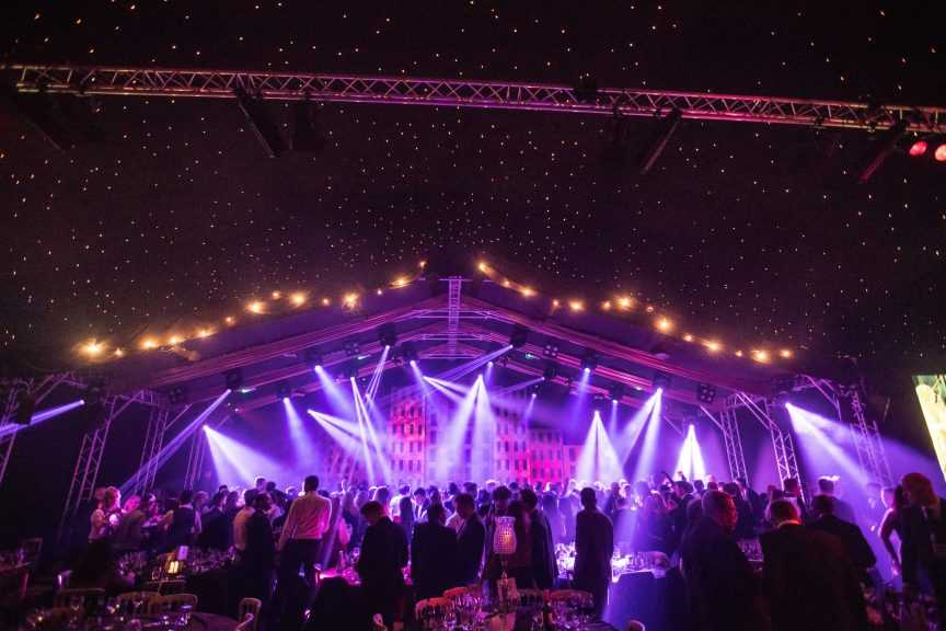 battersea evolution christmas party