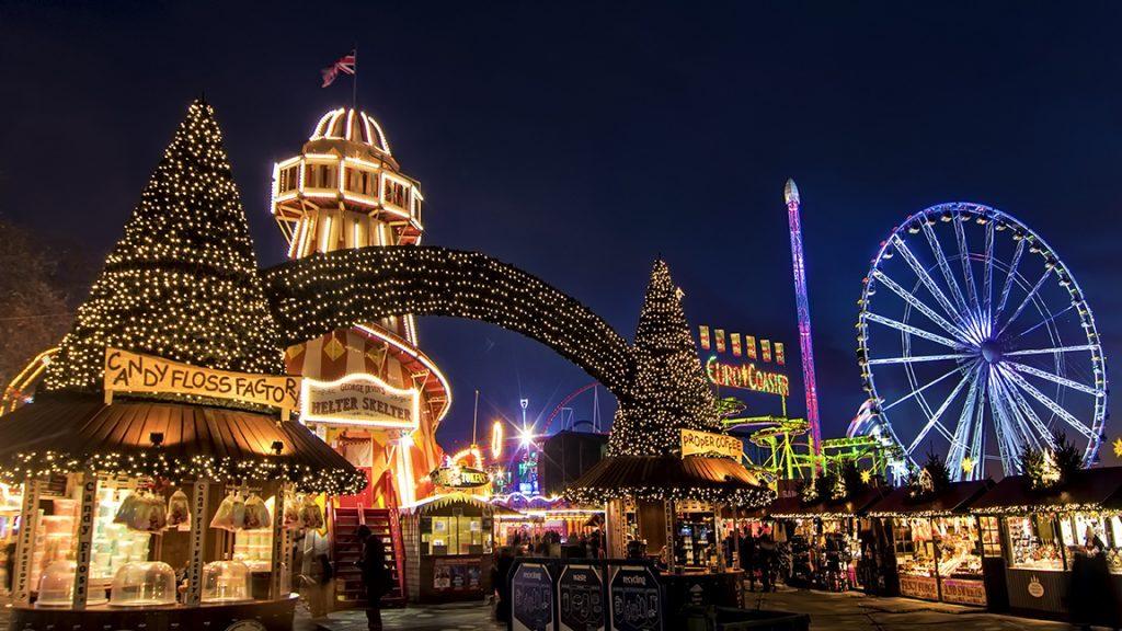winter wonderland 2018 christmas events