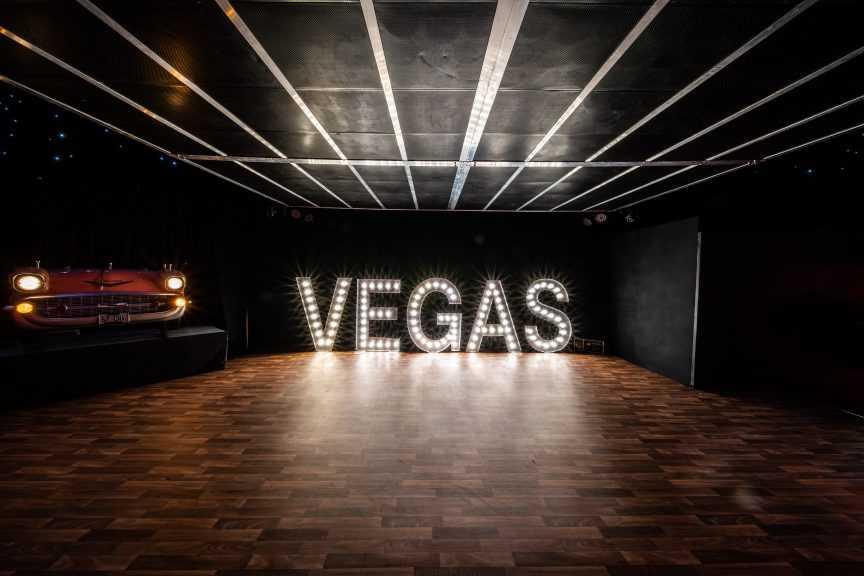 Ballroom Southbank Viva Vegas Christmas Party4