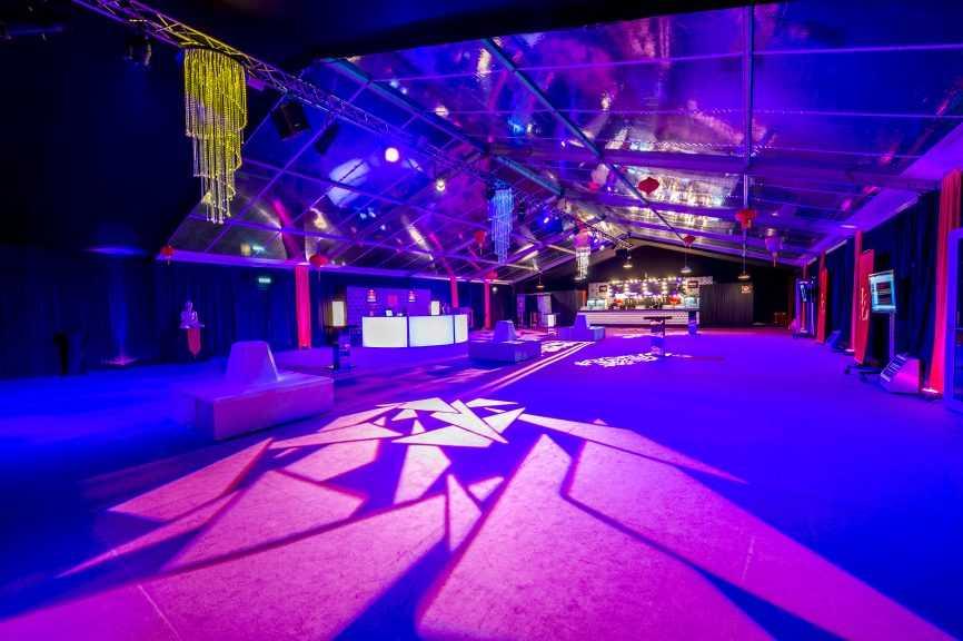 Bloomsbury Bigtop Cirque Shanghai Christmas Party6